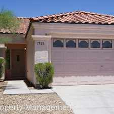 Rental info for 7928 Pottery Creek Drive