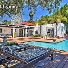 Rental info for $14500 4 bedroom House in San Fernando Valley Encino in the Los Angeles area