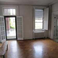Rental info for Henry Street & Sidney Pl in the Brooklyn Heights area