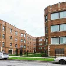 Rental info for 1742-56 E 72nd St