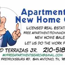 Rental info for Stone Oak Pkwy & Hardy Oak Blvd