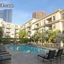 Rental info for $3000 1 bedroom Apartment in Metro Los Angeles Downtown in the Los Angeles area
