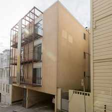 Rental info for 55 GENOA Apartments in the North Beach area