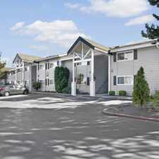 Rental info for Lake Park Apartment Homes in the Everett area
