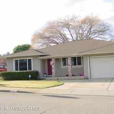 Rental info for 3300 Arroyo Drive