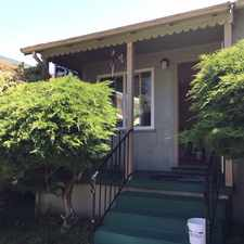 Rental info for 22702 -7th St in the Hercules area