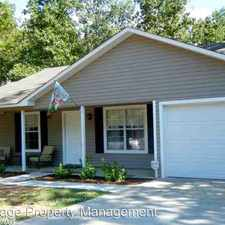 Rental info for 9 Cottontail Dr.