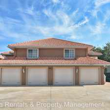 Rental info for 841 SW 47th Ter. #206 in the 33914 area
