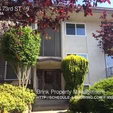 Rental info for 770 N 73rd ST in the Phinney Ridge area