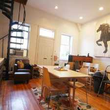 Rental info for Henry St in the Red Hook area