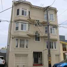 Rental info for 3218-3224 Steiner Street - 3218 in the Cow Hollow area