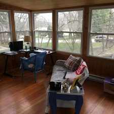 Rental info for House For Rent In Williams Bay. Washer/Dryer Ho...