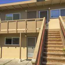 Rental info for 1323 Leafwood Drive in the Novato area