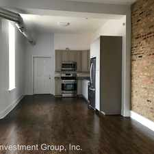 Rental info for 623-625 EAST GROVELAND PARK in the Chicago area