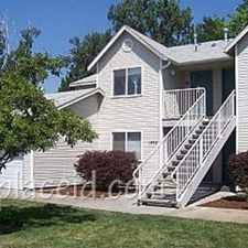 Rental info for 1452 N Bluff Place in the Morris Hill area