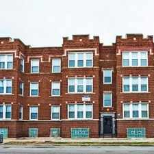 Rental info for 7053 S St Lawrence Ave in the Chicago area