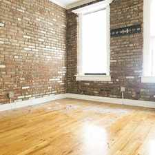 Rental info for Rivington St & Orchard St