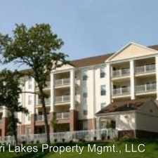 Rental info for 201 Prairie Dunes Dr. Unit 1303