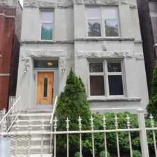 Rental info for 4627 S Langley Ave 1 HARI in the Bronzeville area