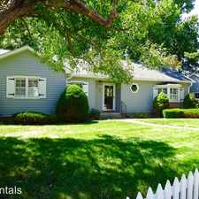 Rental info for 6760 W 31st Avenue in the 80033 area