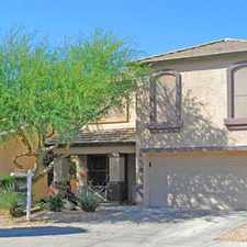 Rental info for House For Rent In Phoenix. in the Village at Aviano area
