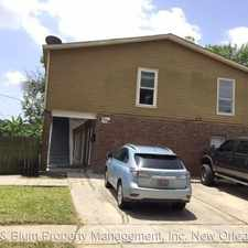 Rental info for 309 Emerson Dr. #A - A in the 70065 area