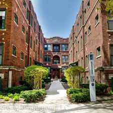Rental info for 5430 S. Kimbark Ave. Apt. 2S in the Hyde Park area