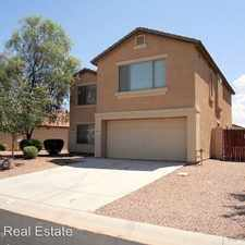 Rental info for 891 E Taylor Trl. in the San Tan Valley area