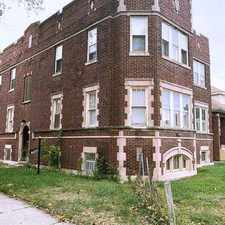 Rental info for Renovated rental apartment with stainless steel appliances in the South Chicago area