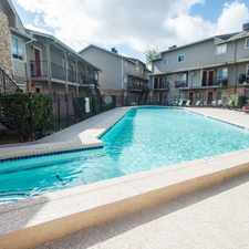 Rental info for English Aire in the Austin area