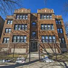 Rental info for 9400 S Laflin St