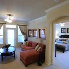 Rental info for The Lakes at Cypresswood in the Houston area
