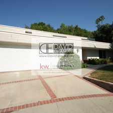Rental info for Eilat St & Pat Ave, Woodland Hills, CA 91367, US