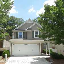 Rental info for 171 Highland Falls Drive