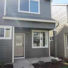 Rental info for 2503 Carson Loop in the Forest Grove area