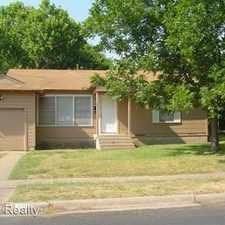 Rental info for 503 E Dean Avenue in the 76541 area