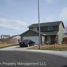 Rental info for 8607 Overland Ct