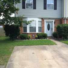 Rental info for 5975 Edgelake Drive in the Virginia Beach area