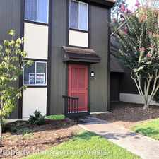 Rental info for 757 Willow Creek Drive