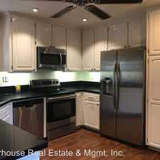 Rental info for 2190 Goldenhill Way