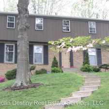 Rental info for 441 Manordale Rd in the Upper St. Clair area