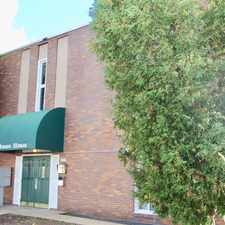 Rental info for Hickman House Apartments in the 15241 area