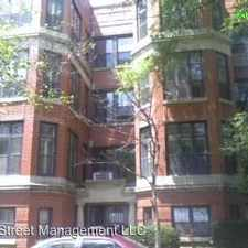 Rental info for 7518 N. Eastlake Terrace, #3 in the Chicago area