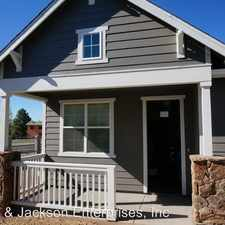 Rental info for 1251 N Pine Cliff Drive