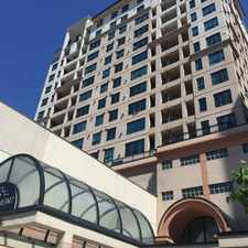 Rental info for 9939 109 Street in the Downtown area