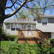 Rental info for Gorgeous Updated 3 Bedroom Home in the Gracemor-randolph Corners area