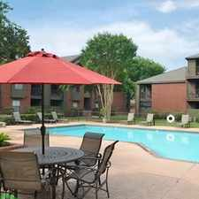 Rental info for Clarewood Apartments in the San Marcos area