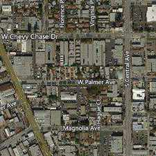 Rental info for 1227-29 S Central Ave, Glendale, CA 91204 in the Los Angeles area