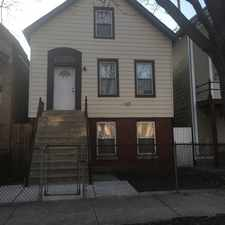 Rental info for 814 South Leavitt Street in the Illinois Medical District area