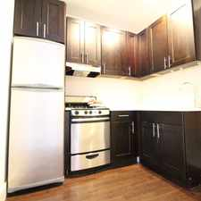 Rental info for Quincy St & Tompkins Ave in the New York area